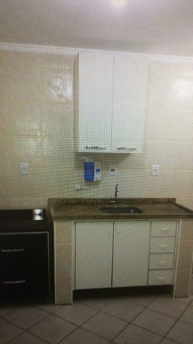 apartamento vila pompéia - são paulo - ref: 518631