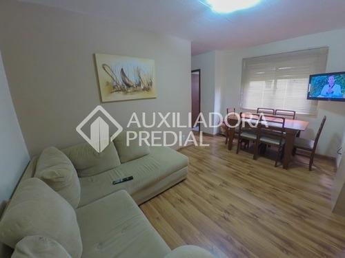 apartamento - vila ponta pora - ref: 255972 - v-255972