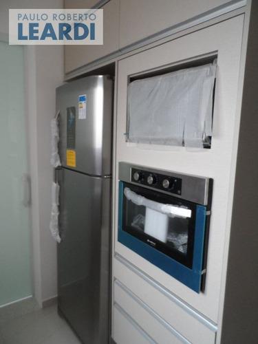 apartamento vila príncipe de gales - santo andré - ref: 542012