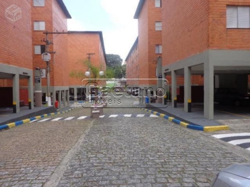 apartamento - vila progresso - ref: 16937 - v-16937