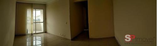 apartamento vila prudente 1 suítes 2 dormitórios 1 banheiros 1 vagas 55 m2 - 2668
