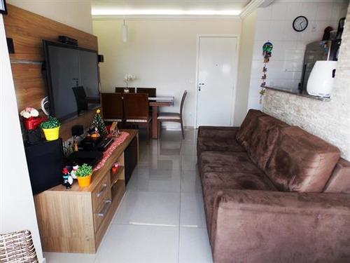apartamento vila prudente 1 suítes 2 dormitórios 1 banheiros 1 vagas 56 m2 - 1836