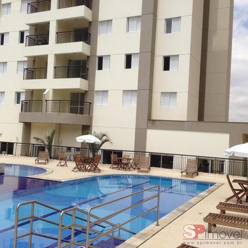 apartamento vila prudente 1 suítes 3 dormitórios 1 banheiros 2 vagas 64 m2 - 2588