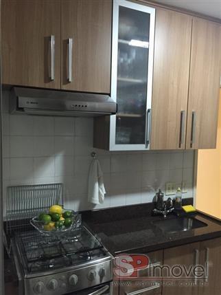 apartamento vila prudente 2 dormitórios 1 banheiros 1 vagas 48 m2 - 2355