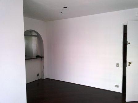 apartamento vila prudente 2 dormitórios 1 banheiros 1 vagas 50 m2 - 2336