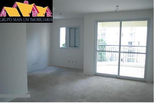 apartamento vila prudente 2 dormitórios 1 banheiros 1 vagas 63 m2 - 2134