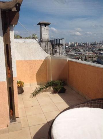 apartamento vila prudente 2 dormitórios 1 banheiros 2 vagas 108 m2 - 2286