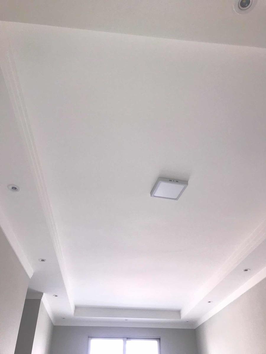 apartamento vila prudente, 3 dorm, 300m do metro