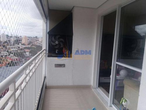 apartamento vila prudente - 482adm