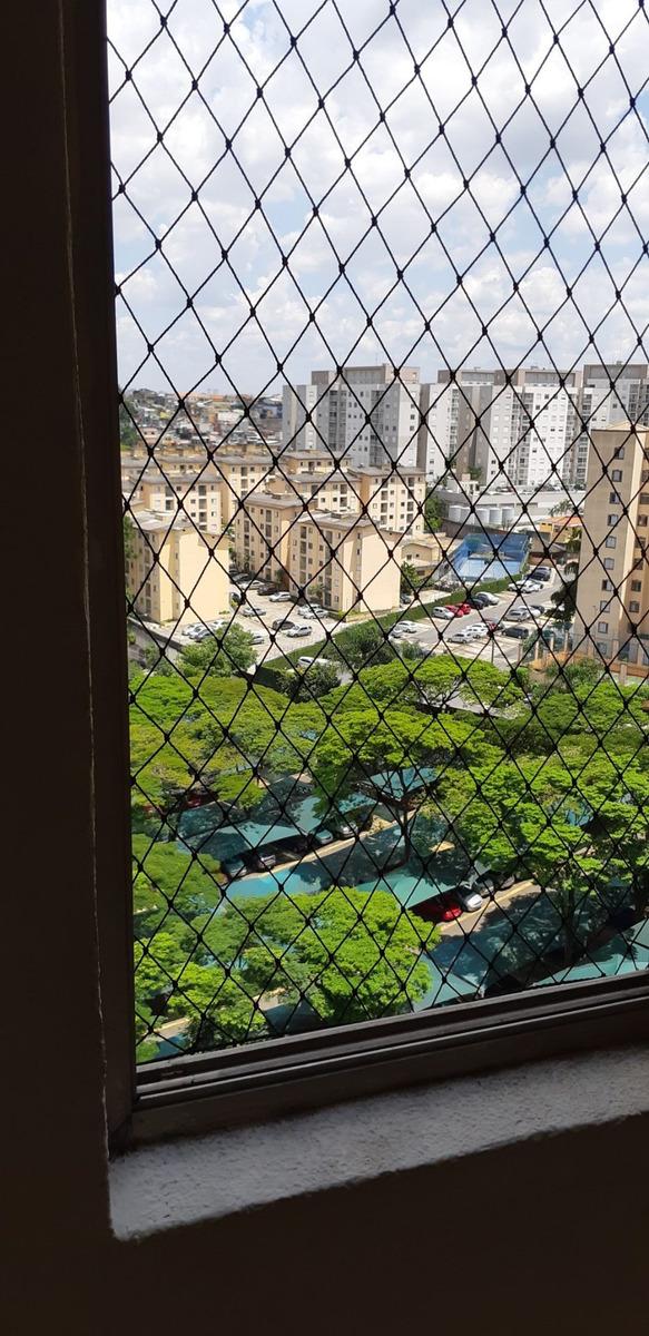 apartamento vila prudente av orátorio 2 quartos 47 metros 9º