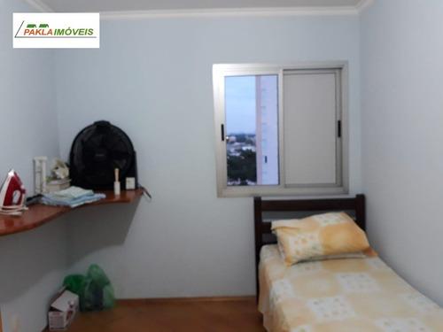 apartamento -  vila prudente - ref: 2787 - v-2787