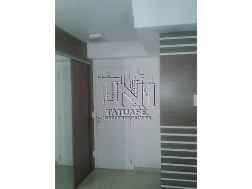 apartamento vila prudente - residencial clube