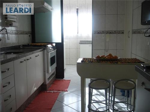 apartamento vila prudente - são paulo - ref: 415769