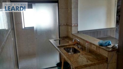 apartamento vila prudente - são paulo - ref: 448833