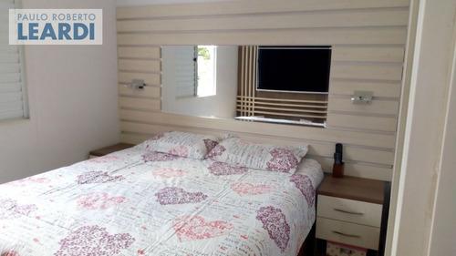 apartamento vila prudente - são paulo - ref: 456513