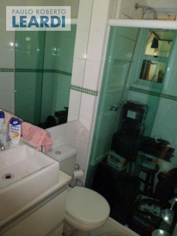 apartamento vila prudente - são paulo - ref: 480167