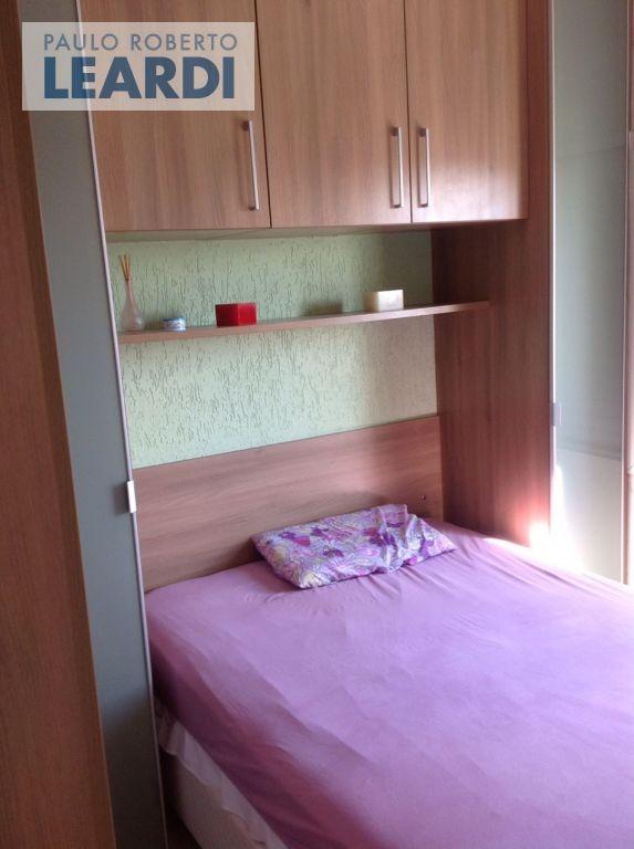 apartamento vila prudente - são paulo - ref: 480728