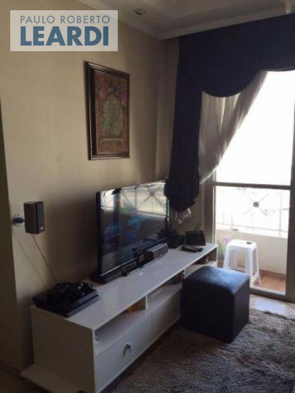 apartamento vila prudente - são paulo - ref: 481086