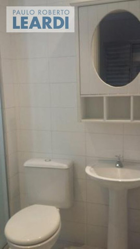 apartamento vila prudente - são paulo - ref: 481112