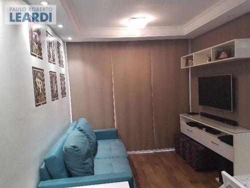 apartamento vila prudente - são paulo - ref: 482147