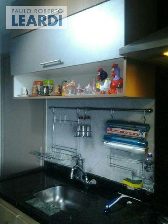 apartamento vila prudente - são paulo - ref: 482182