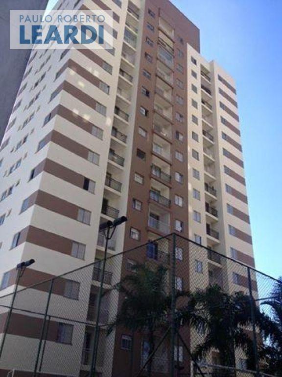 apartamento vila prudente - são paulo - ref: 482777