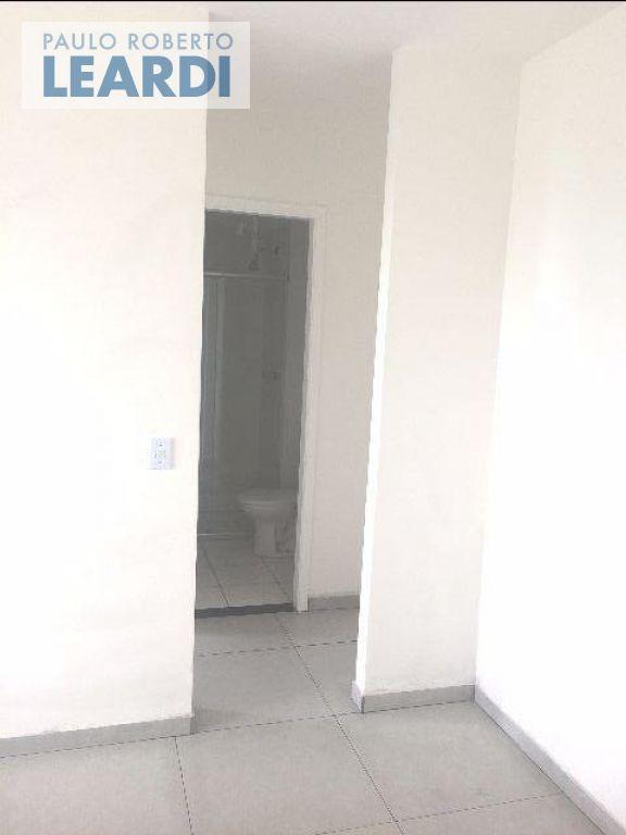 apartamento vila prudente - são paulo - ref: 484603