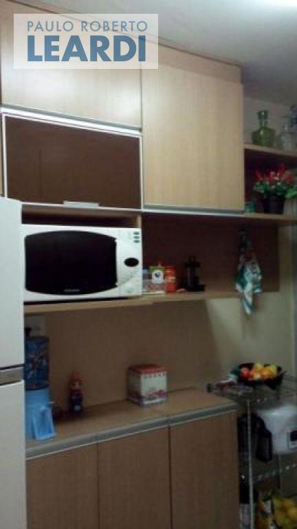 apartamento vila prudente - são paulo - ref: 484709