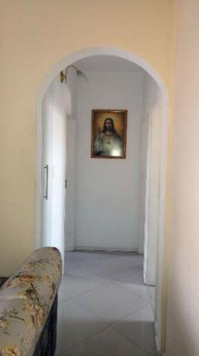 apartamento vila prudente - são paulo - ref: 485511