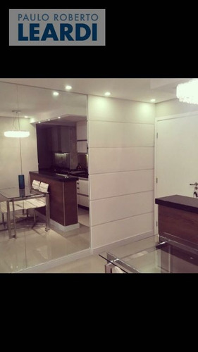 apartamento vila prudente - são paulo - ref: 503065