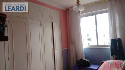 apartamento vila prudente - são paulo - ref: 503689