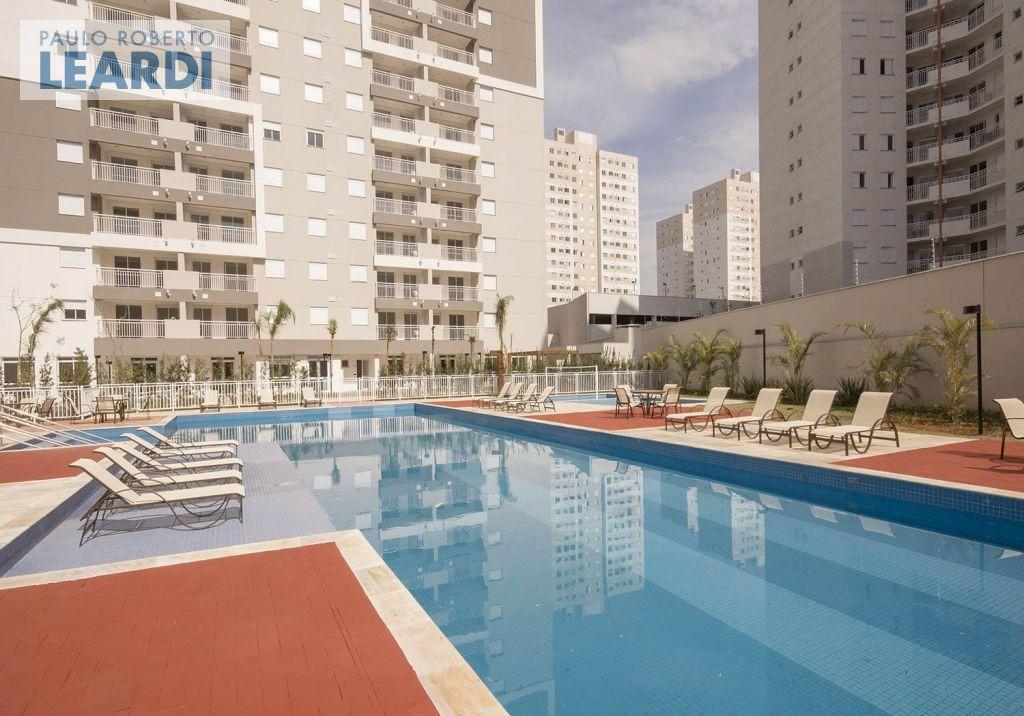 apartamento vila prudente - são paulo - ref: 546005