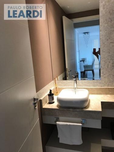 apartamento vila prudente - são paulo - ref: 556020