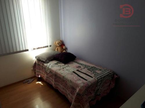 apartamento - vila re - ref: 5473 - v-5473