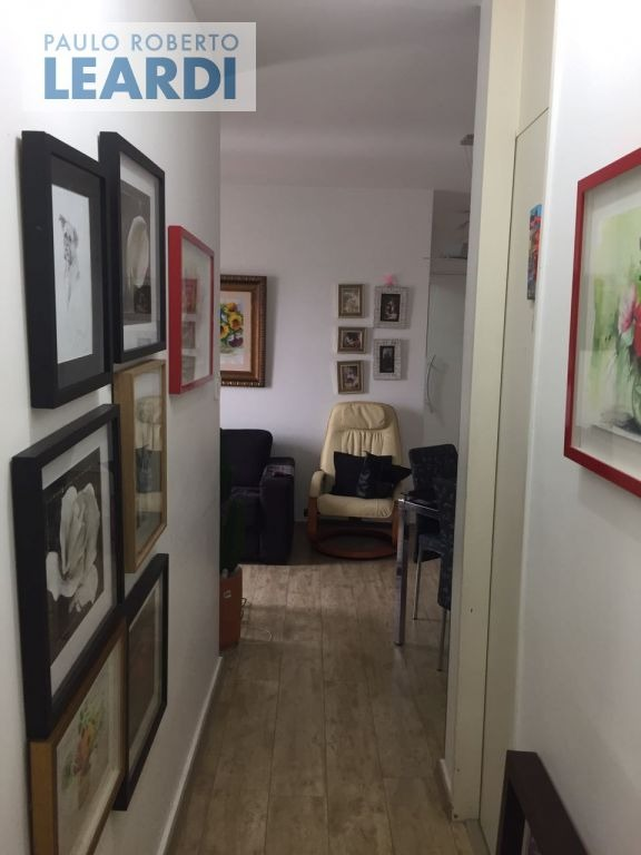 apartamento vila ré - são paulo - ref: 545976