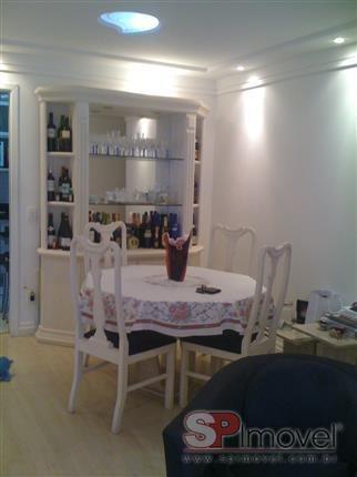 apartamento vila regente feijo 1 suítes 3 dormitórios 1 banheiros 2 vagas 79 m2 - 2327