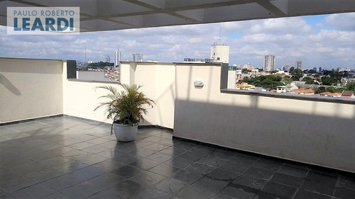 apartamento vila regente feijó - são paulo - ref: 553819
