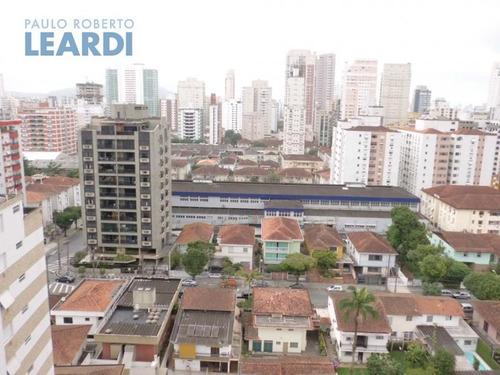 apartamento vila rica - santos - ref: 359266