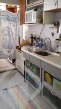 apartamento - vila romana - ref: 159634 - v-159634
