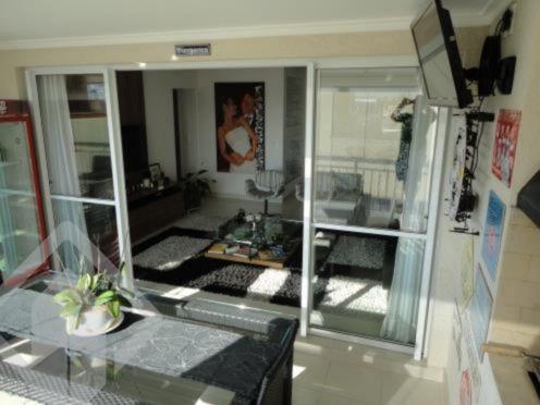 apartamento - vila romana - ref: 161685 - v-161685