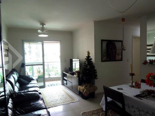 apartamento - vila romana - ref: 190635 - v-190635