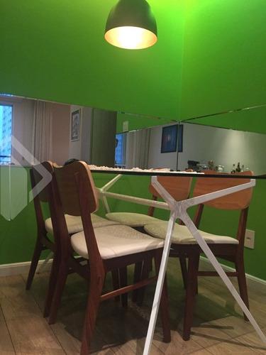 apartamento - vila romana - ref: 210134 - v-210134