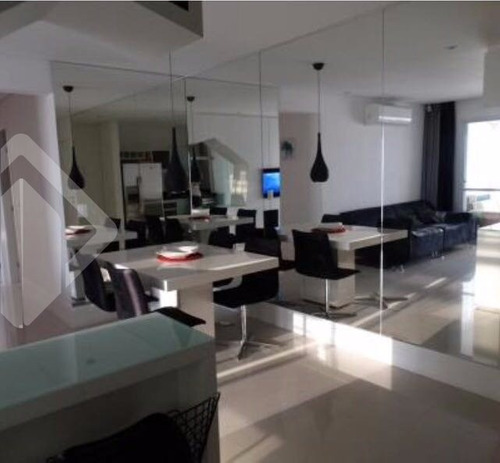 apartamento - vila romana - ref: 210890 - v-210890