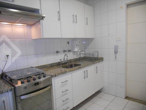 apartamento - vila romana - ref: 210893 - v-210893