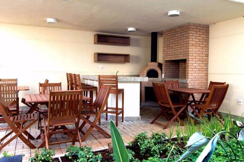 apartamento - vila romana - ref: 239723 - v-239723