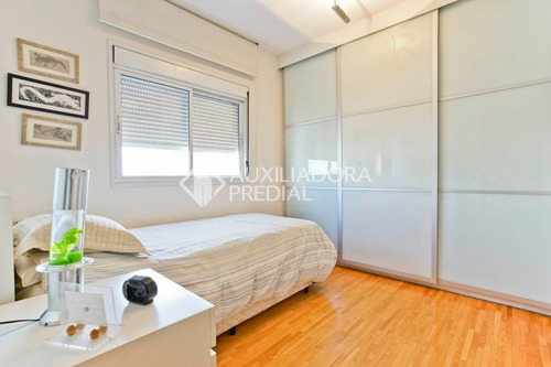 apartamento - vila romana - ref: 254500 - v-254500