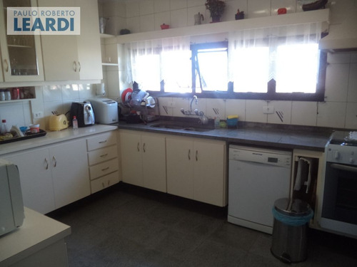 apartamento vila romana  - são paulo - ref: 425090
