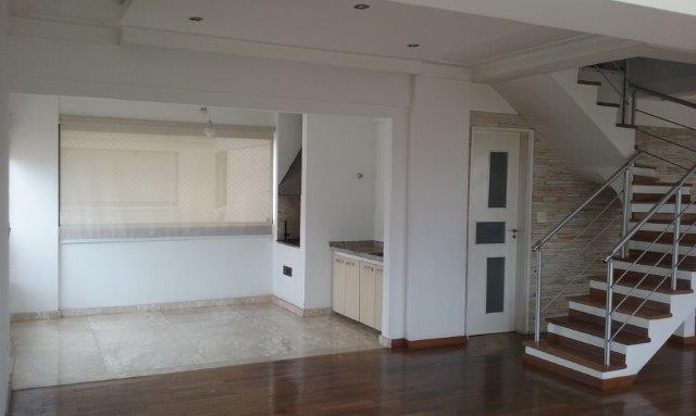 apartamento vila romana - são paulo - ref: 518855