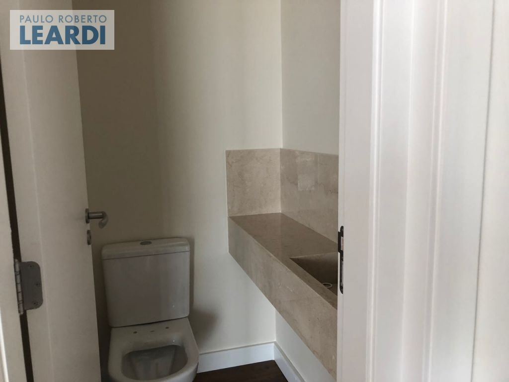 apartamento vila romana  - são paulo - ref: 528313