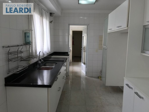 apartamento vila romana  - são paulo - ref: 534148